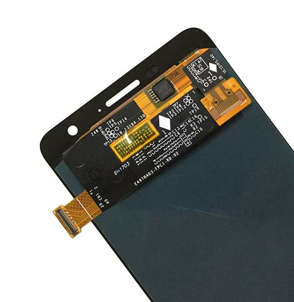 LCD Screen and Touch Screen Assembly for Huawei Enjoy 6