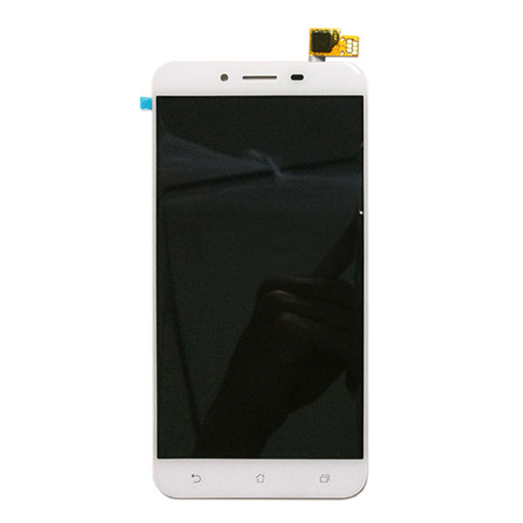 Complete Screen Assembly for Asus Zenfone 3 Max ZC553KL -White