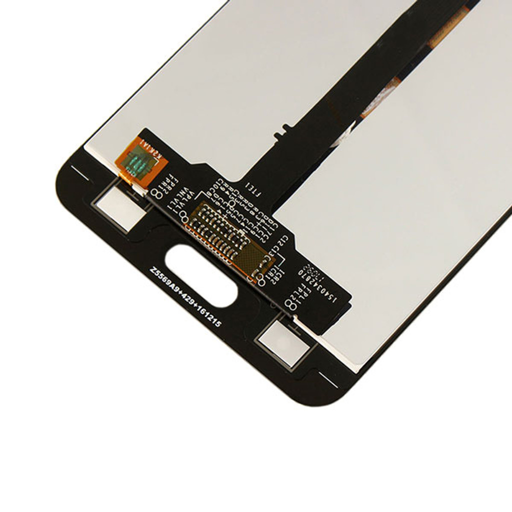LCD Screen and Digitizer Assembly for ZTE Blade V8