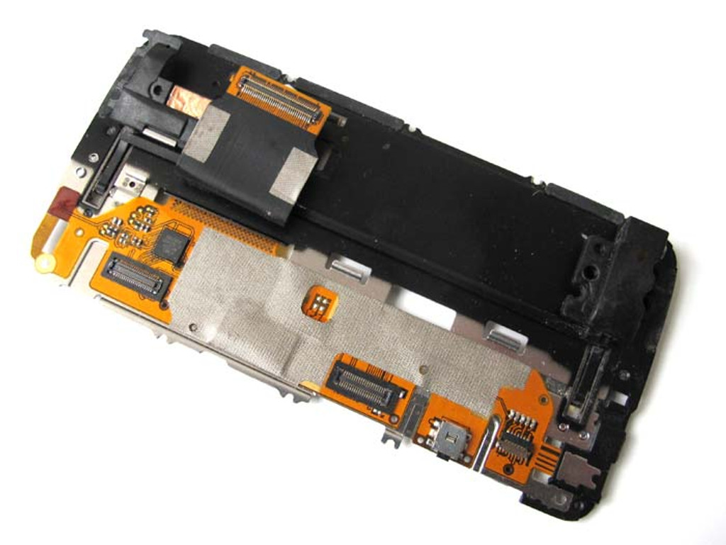 HTC Desire Z Slide Flex Cable with Board from www.parts4repair.com