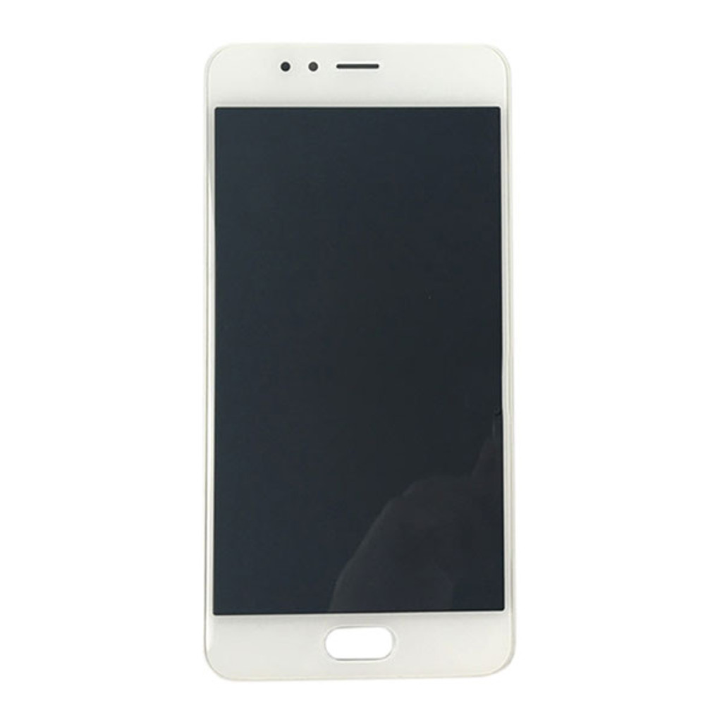 Complete Screen Assembly with Bezel for Meizu M5s from www.parts4repair.com