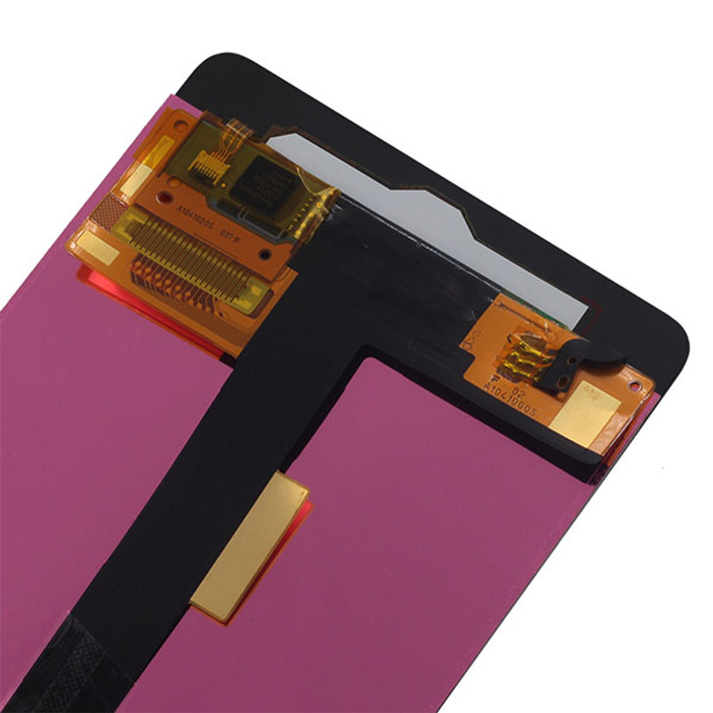 LCD Screen and Touch Screen Assembly for ZTE Nubia Z11 NX531J