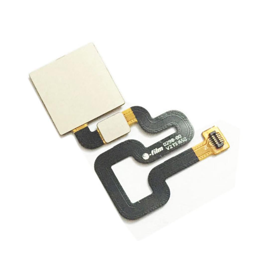 Fingerprint Sensor Flex Cable for Xiaomi Redmi 4 Prime