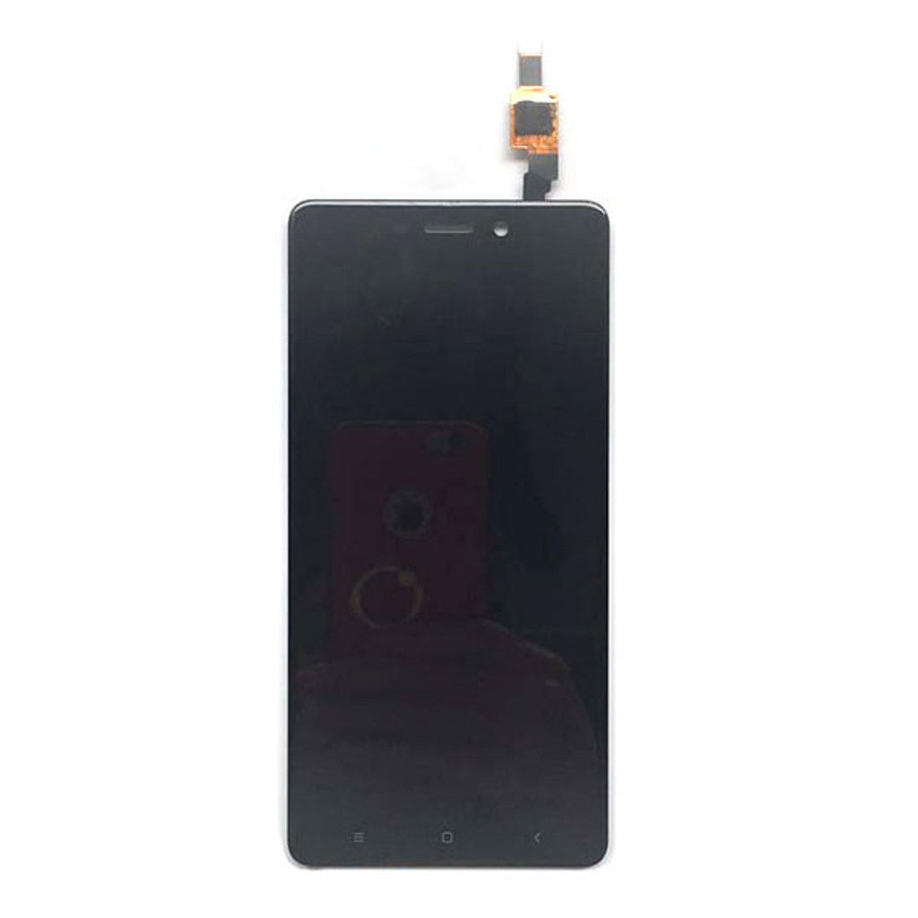 Complete Screen Assembly for Xiaomi Redmi 4 Standard Version