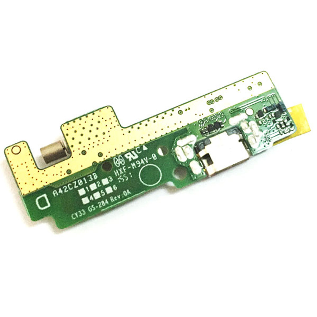 Dock Charging Flex Cable for Sony Xperia E5