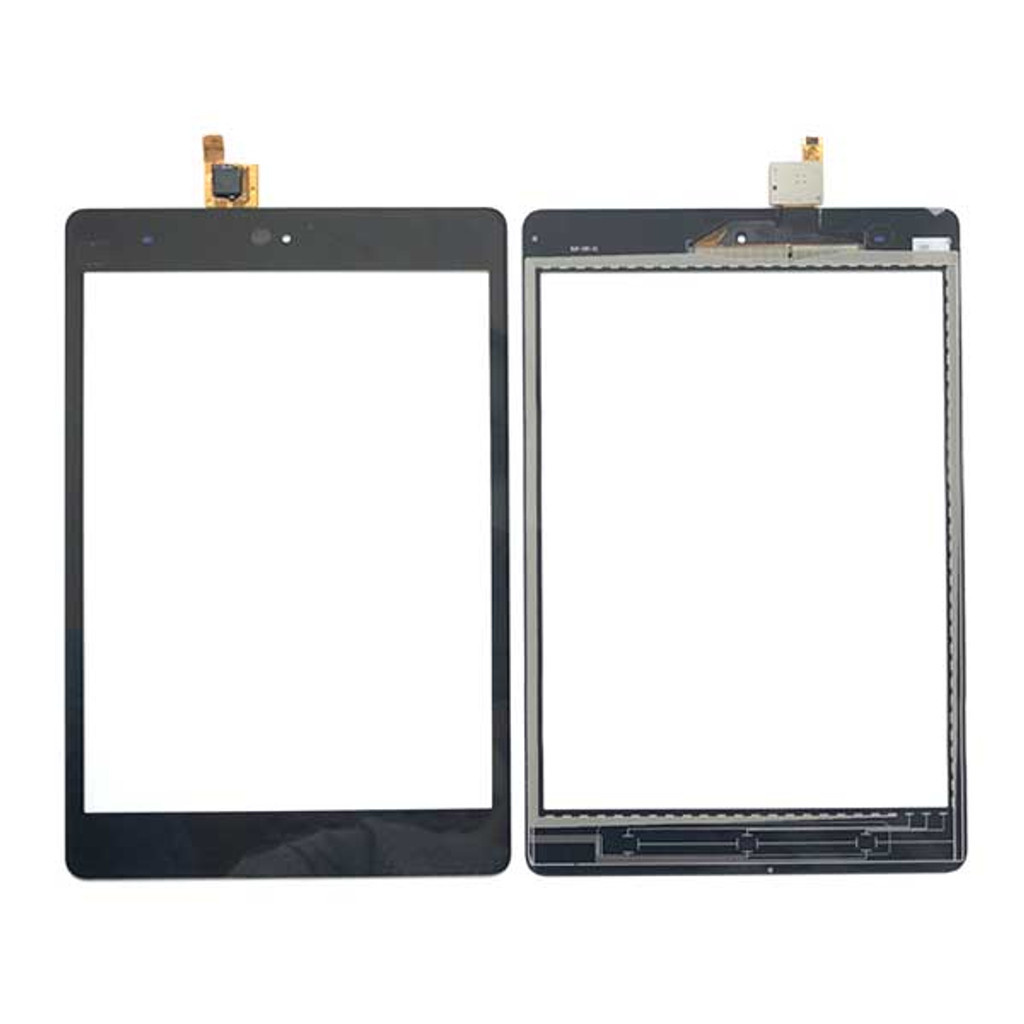 Touch Screen Digitizer for Xiaomi Mi Pad from www.parts4repair.com