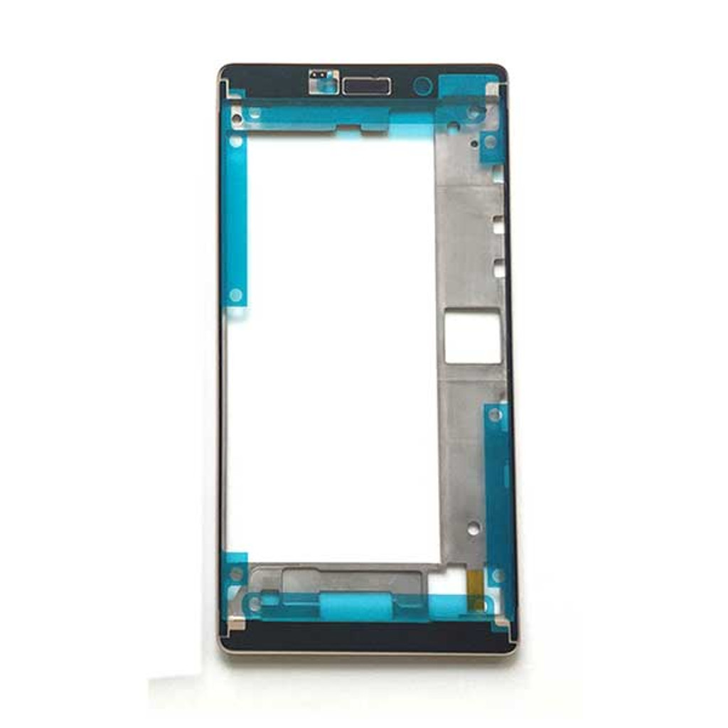 LCD Plate for Huawei P8 Max from www.parts4repair.com