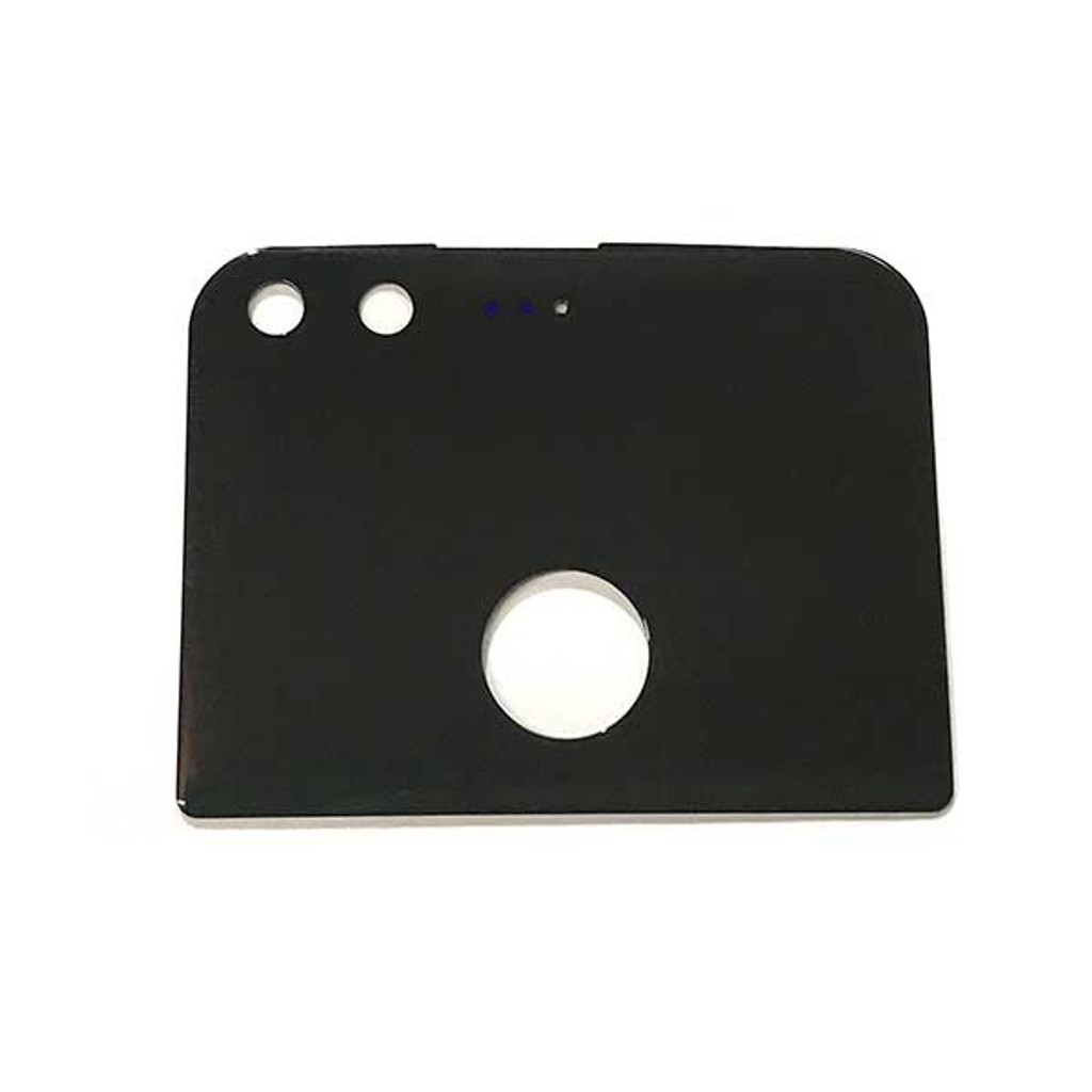 Camera Glass Cover OEM with Adhesive for Google Pixel