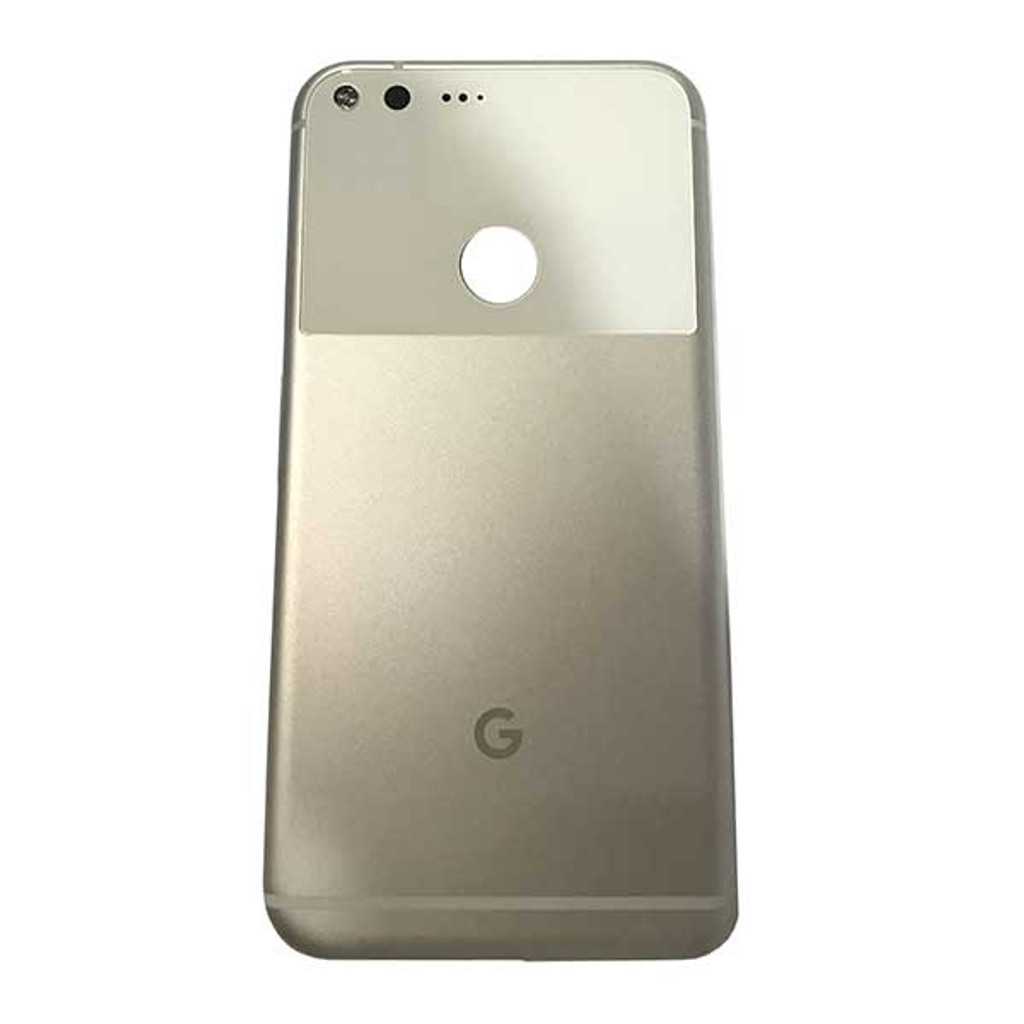 Rear Housing Cover with Side Keys for Google Pixel XL