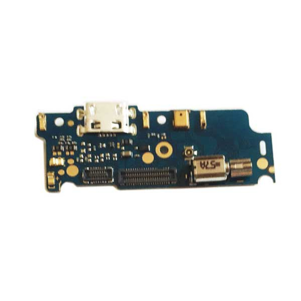 Dock Charging PCB Board with Tools for Motorola Moto E4 ...