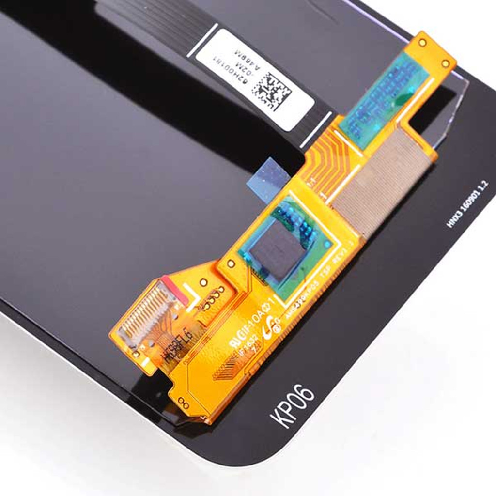 LCD Screen Digitizer Assembly for HTC Google Pixel