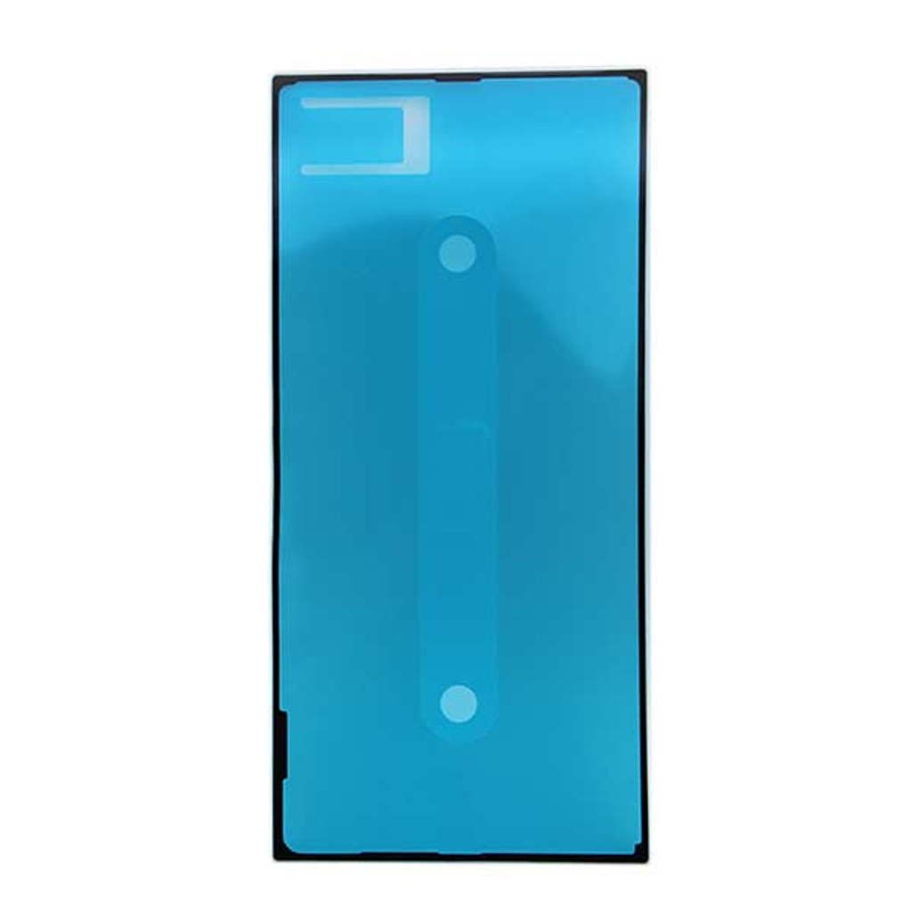 Back Housing Adhesive Sticker for Sony Xperia XZ Premium from www.parts4repair.com
