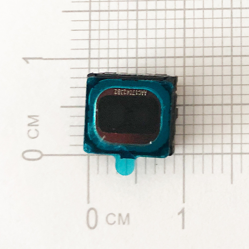 Earpiece Speaker for Xiaomi Mi Mix 2 2s from www.parts4repair.com