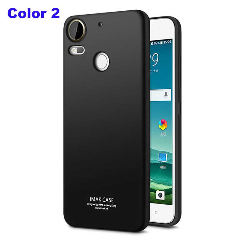 Soft Silicone Protect Case for HTC Desire 10 Pro