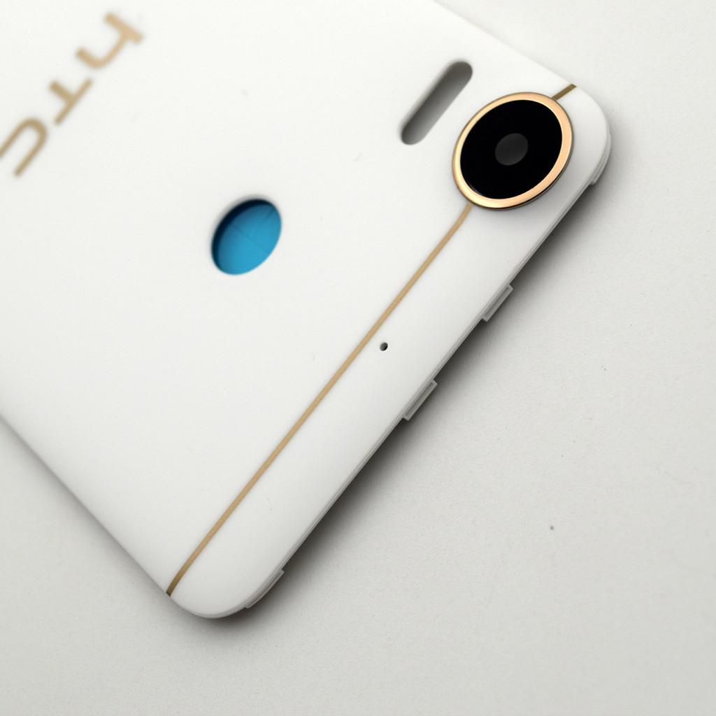 Back Cover for HTC Desire 10 Pro -White