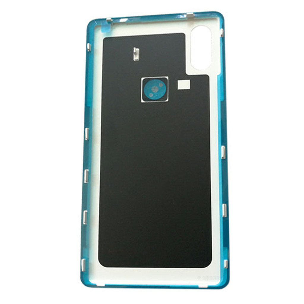 Battery Cover for Xiaomi Mi Mix 2s Back View