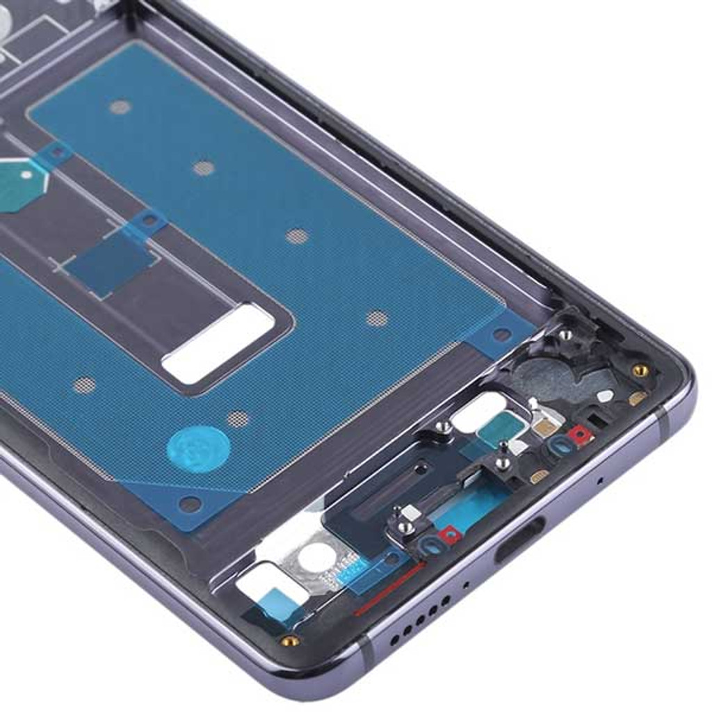 Huawei Mate 10 Pro LCD Plate Black