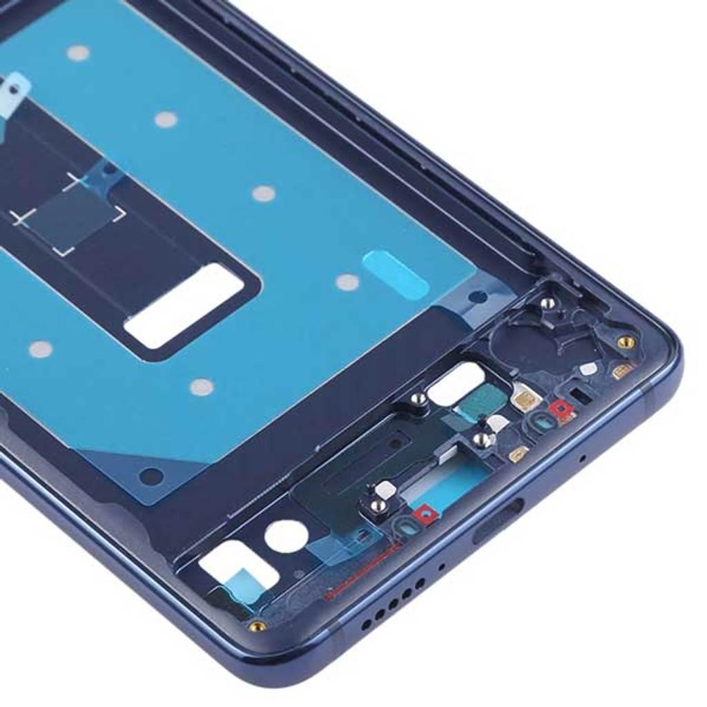 Huawei Mate 10 Pro LCD Frame Blue