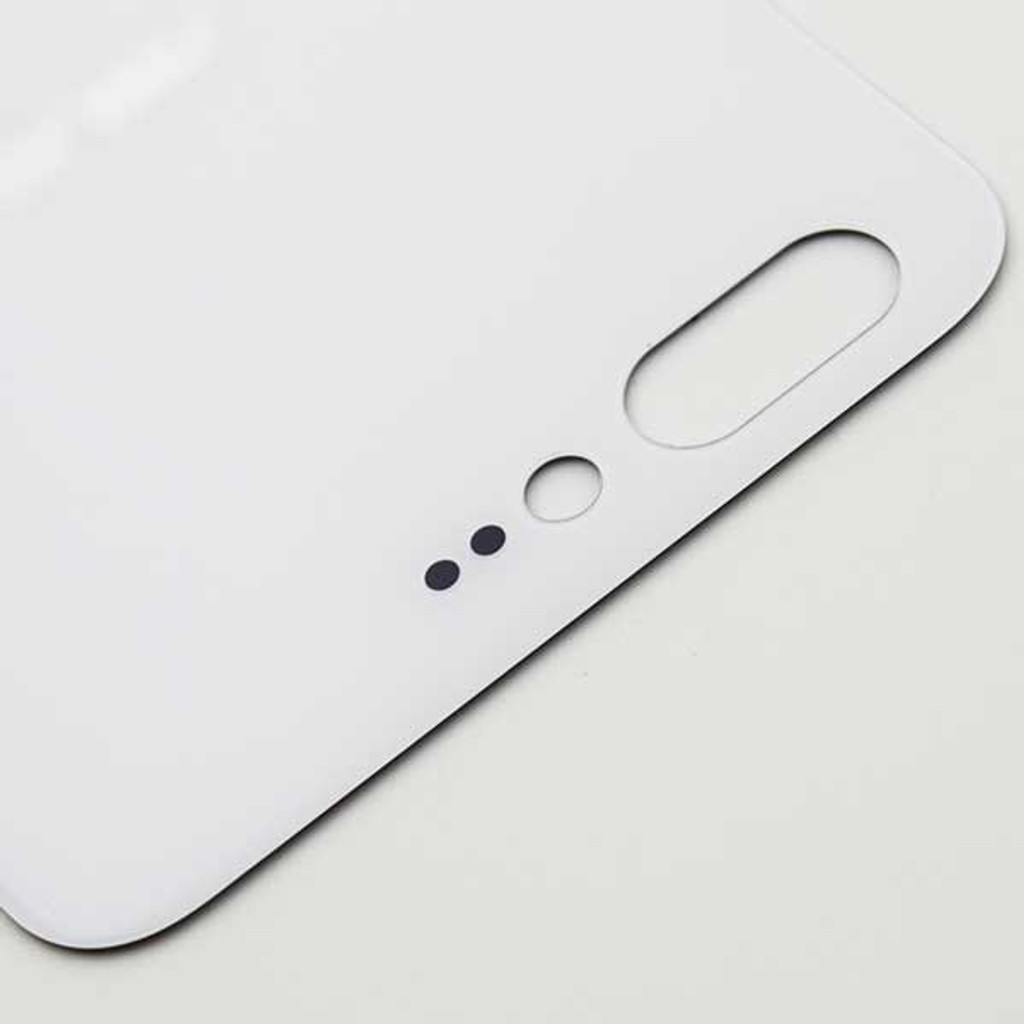 Asus Zenfone 4 Pro ZS551KL Rear Housing Cover White