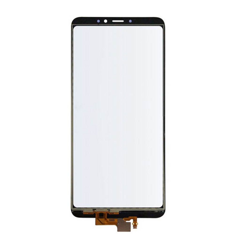 Xiaomi Mi Max 3 Digitizer Replacement White