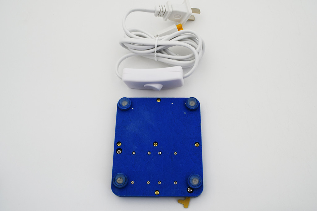 Layering Laminating Fit Thermostat Welding Platform for iPhone X