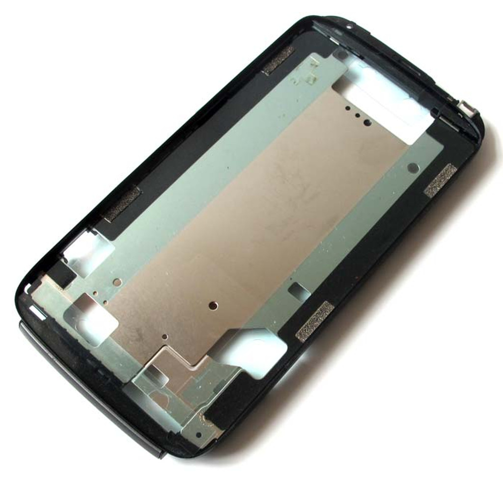 HTC Sensation Middle Plate from www.parts4repair.com