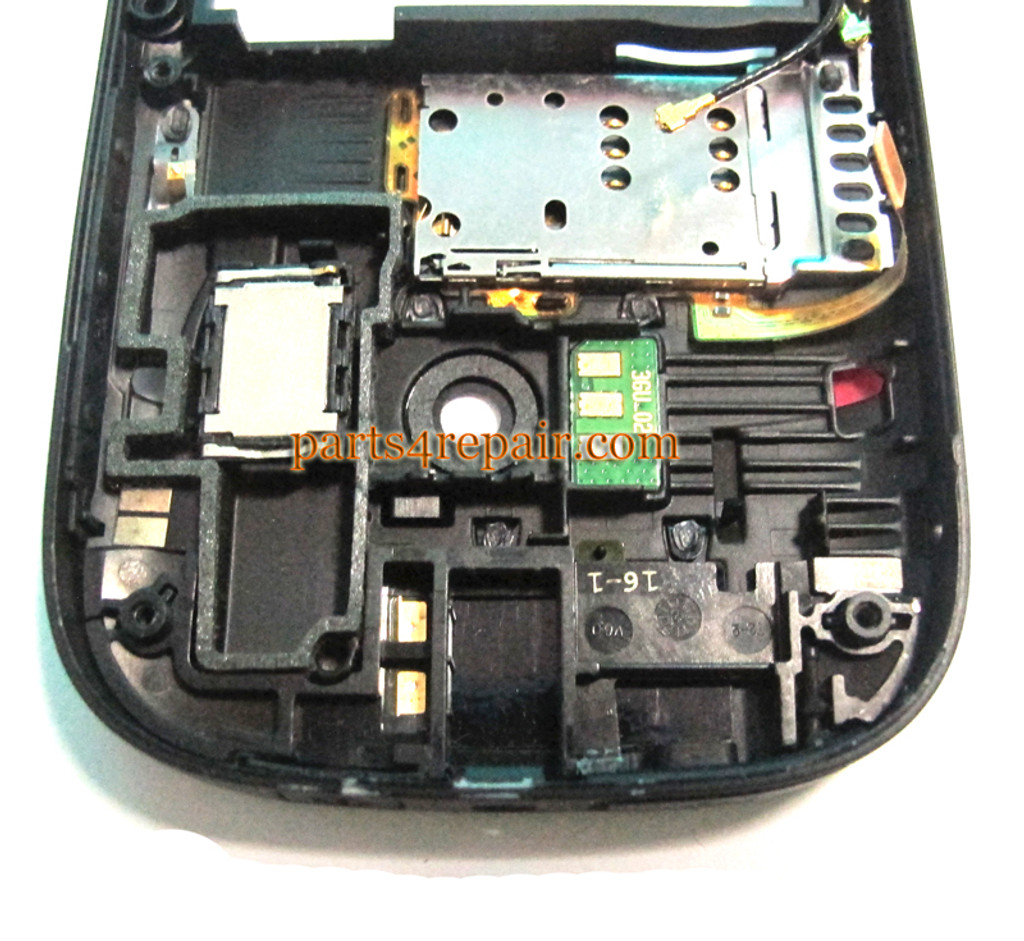 Nokia C7 Middle Cover Chassis Housing