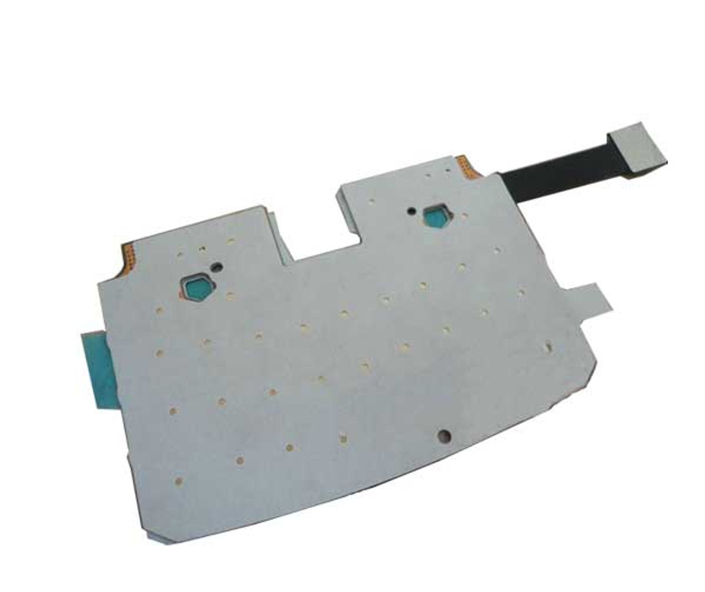BlackBerry Curve 9360 Keypad Flex Ribbon Cable