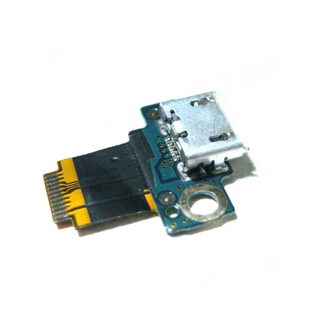 HTC Incredible S Charging Connector Flex Cable from www.parts4repair.com