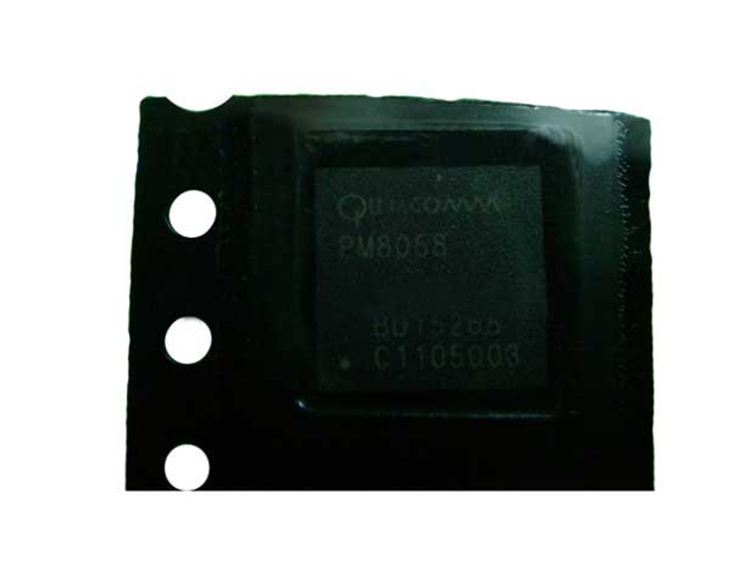 Power IC for HTC Desire HD / Incredible S from www.parts4repair.com