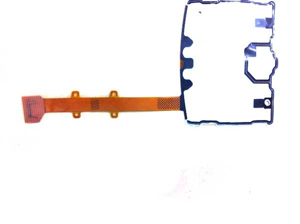 Nokia E6 Keypad Membrane Flex Cable  from www.parts4repair.com