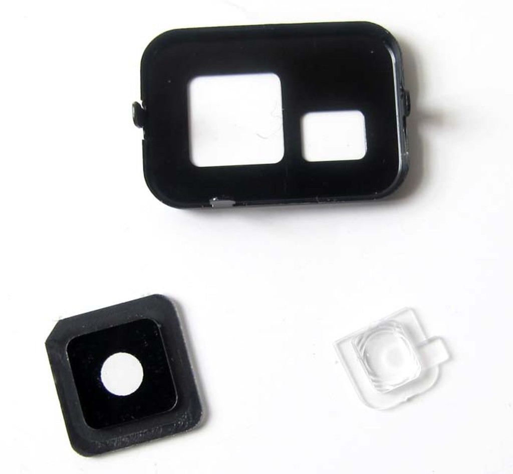 Samsung I9100 Galaxy S II Camera Cover