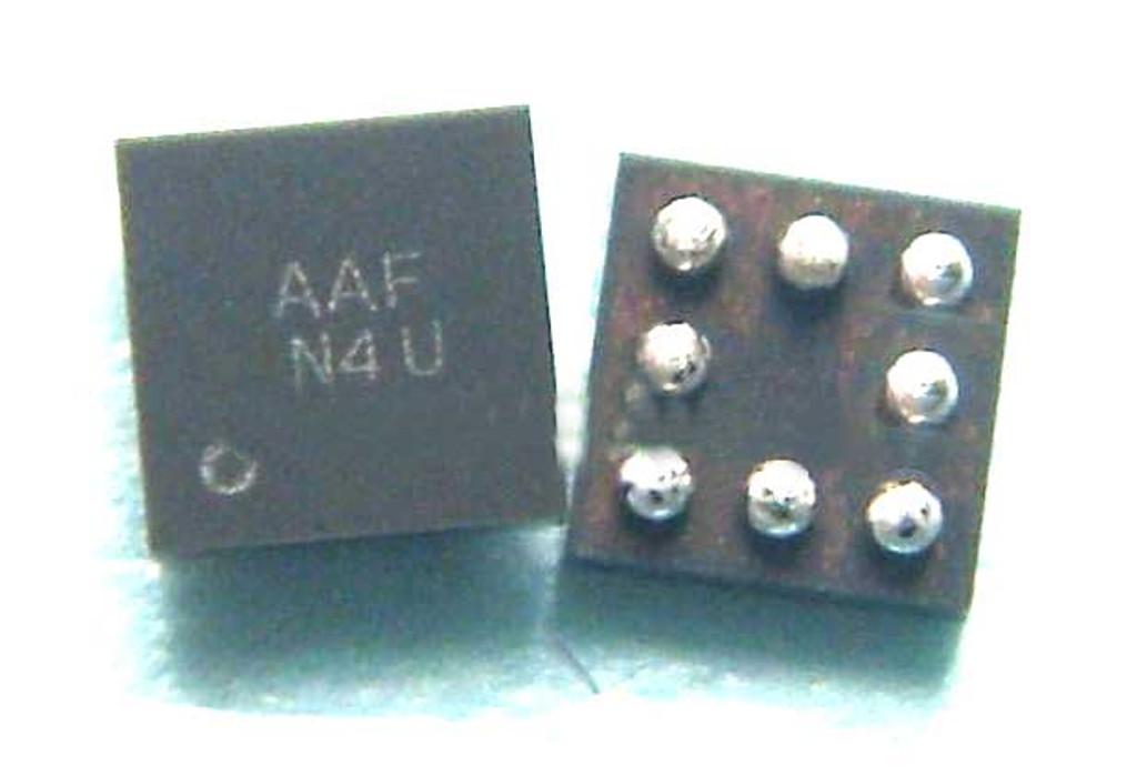 Nokia 6700 Classic Lamp Control IC from www.parts4repair.com