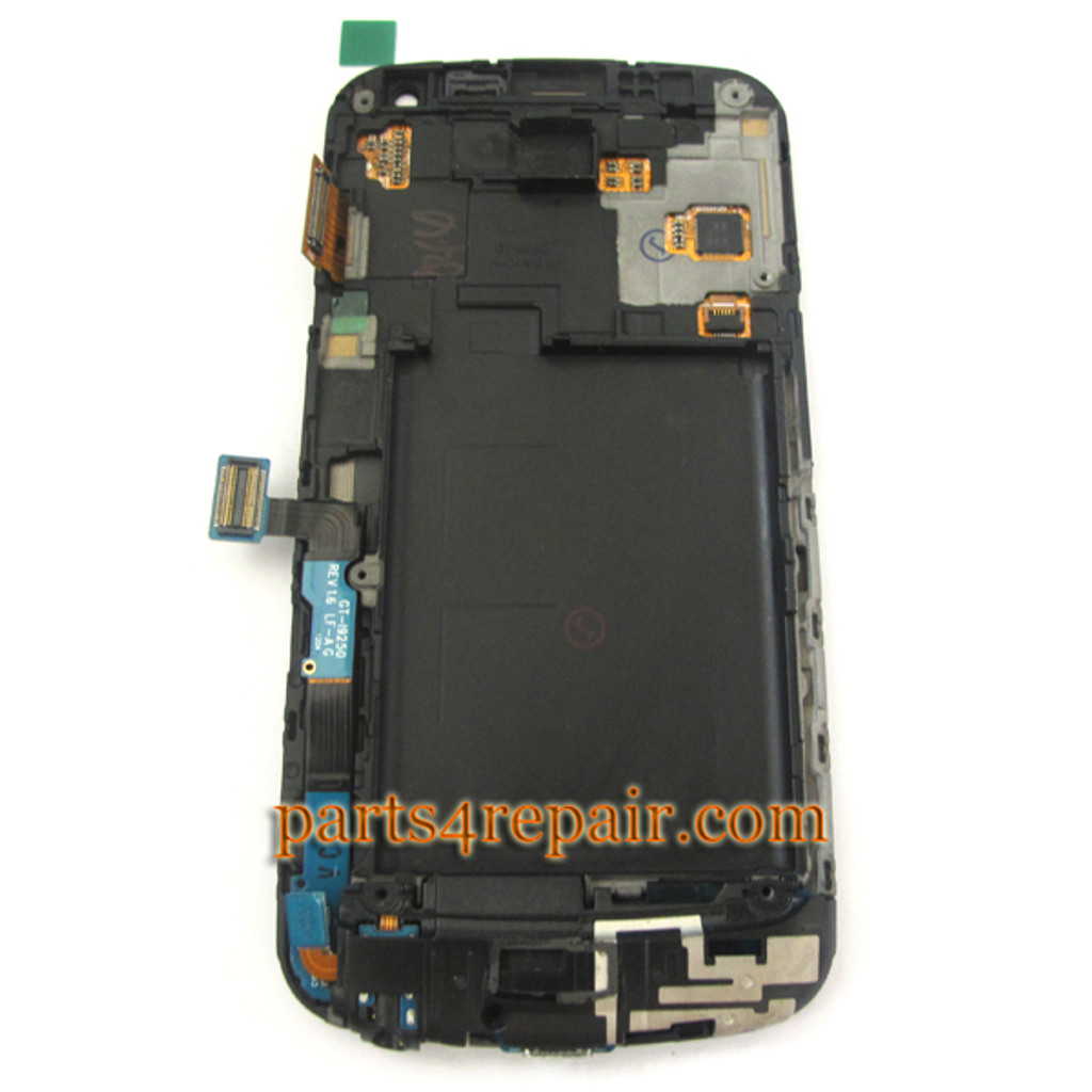 Complete Screen Assembly with Bezel for Samsung Galaxy Nexus
