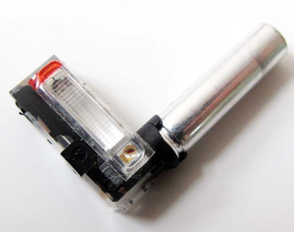 Nokia N8 Flashlight from www.parts4repair.com