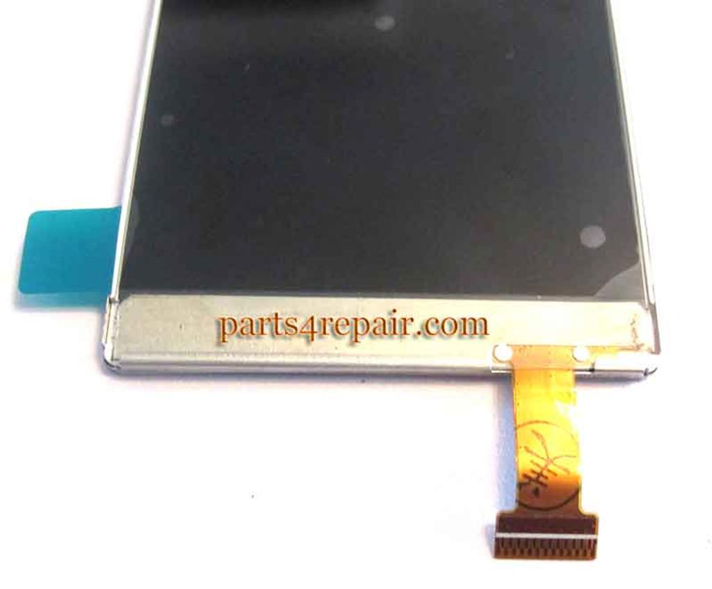 Nokia 500 LCD Screen