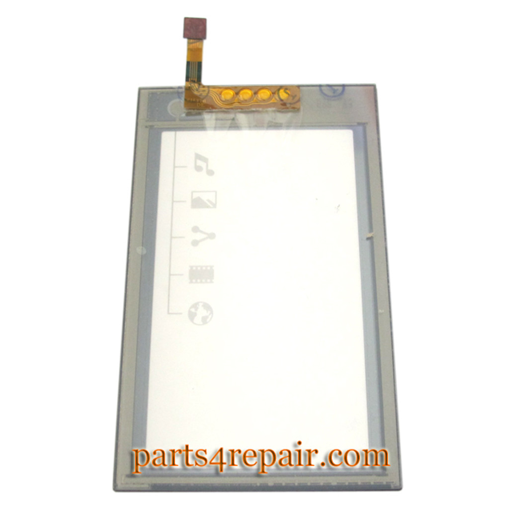 Touch Screen for Nokia 5250
