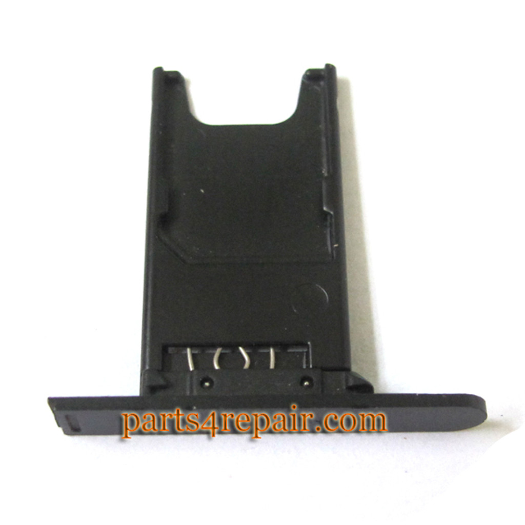 Nokia N9 SIM Connector from www.parts4repair.com