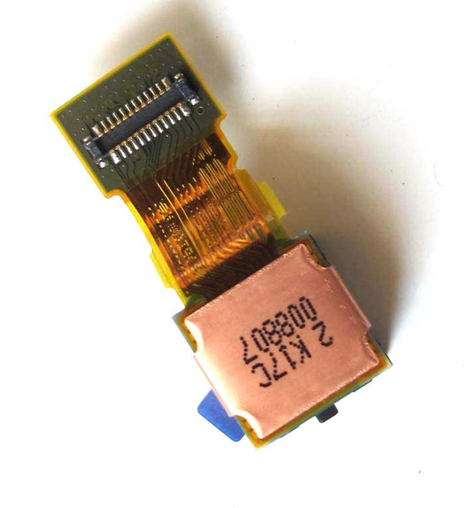 Sony Ericsson Xperia Arc S LT18I Camera from www.parts4repair.com