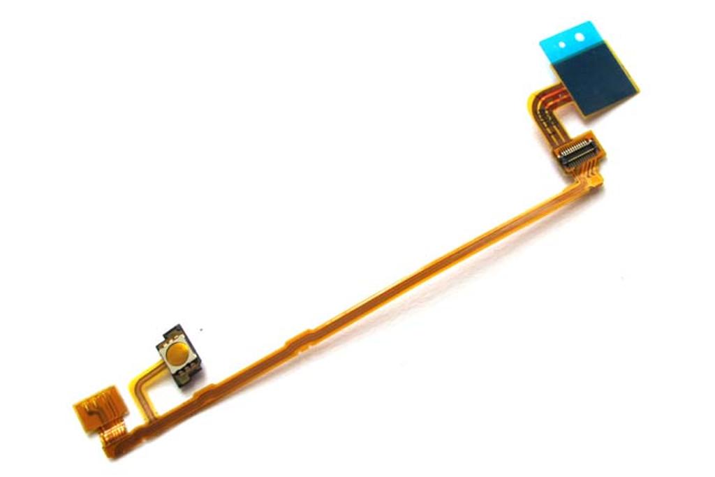 Camera Flex Cable for Sony Ericsson Xperia Arc S LT18I / X12 LT15I