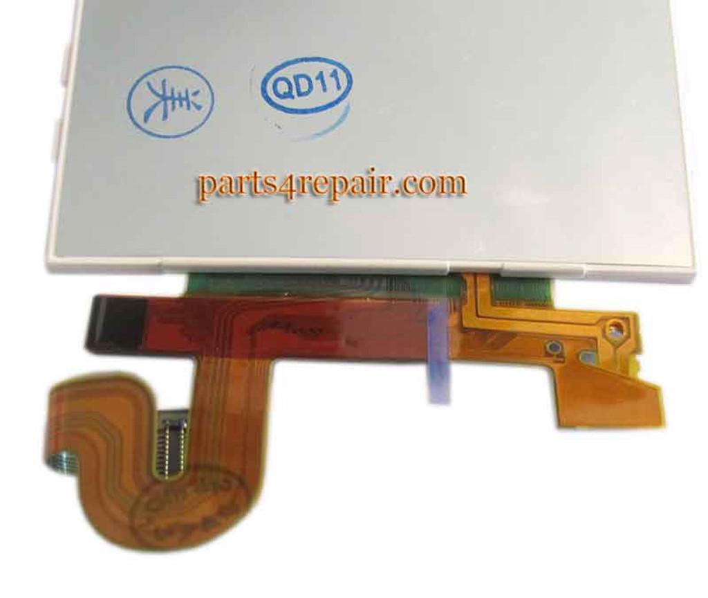 LCD Screen for Sony Ericsson Xperia Neo V MT11i / MT15i