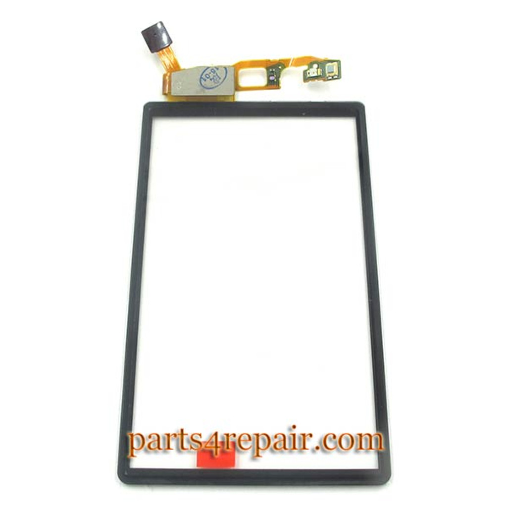 Touch Screen for Sony Ericsson Xperia Neo V MT11i /MT15i from www.parts4repair.com