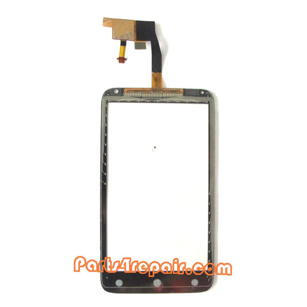 Touch Screen Digitizer for HTC Radar -Black