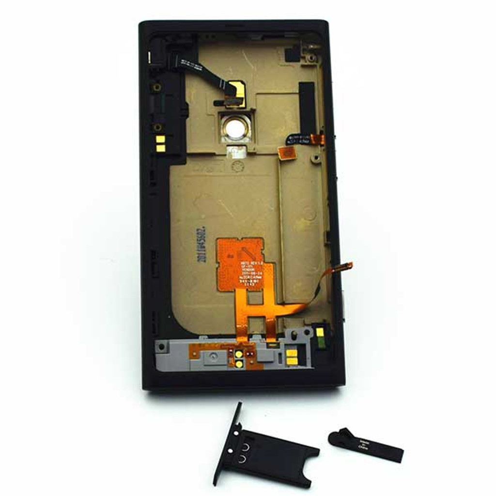Back Housing Assembly Cover for Nokia Lumia 800