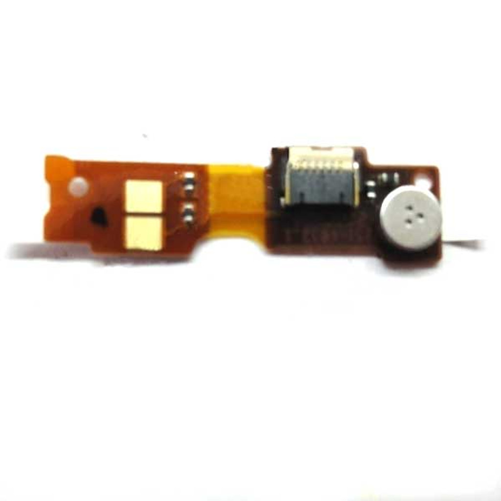 Sony Xperia P Microphone Flex Cable from www.parts4repair.com