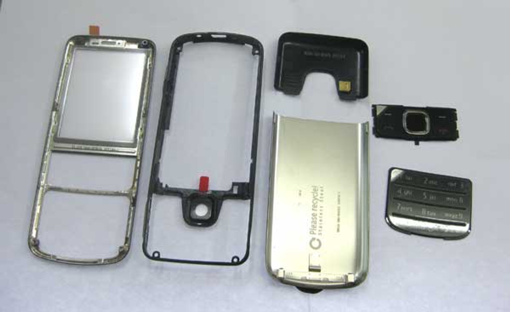 we can offer Nokia 6700 Classic Full Housing Cover -Black