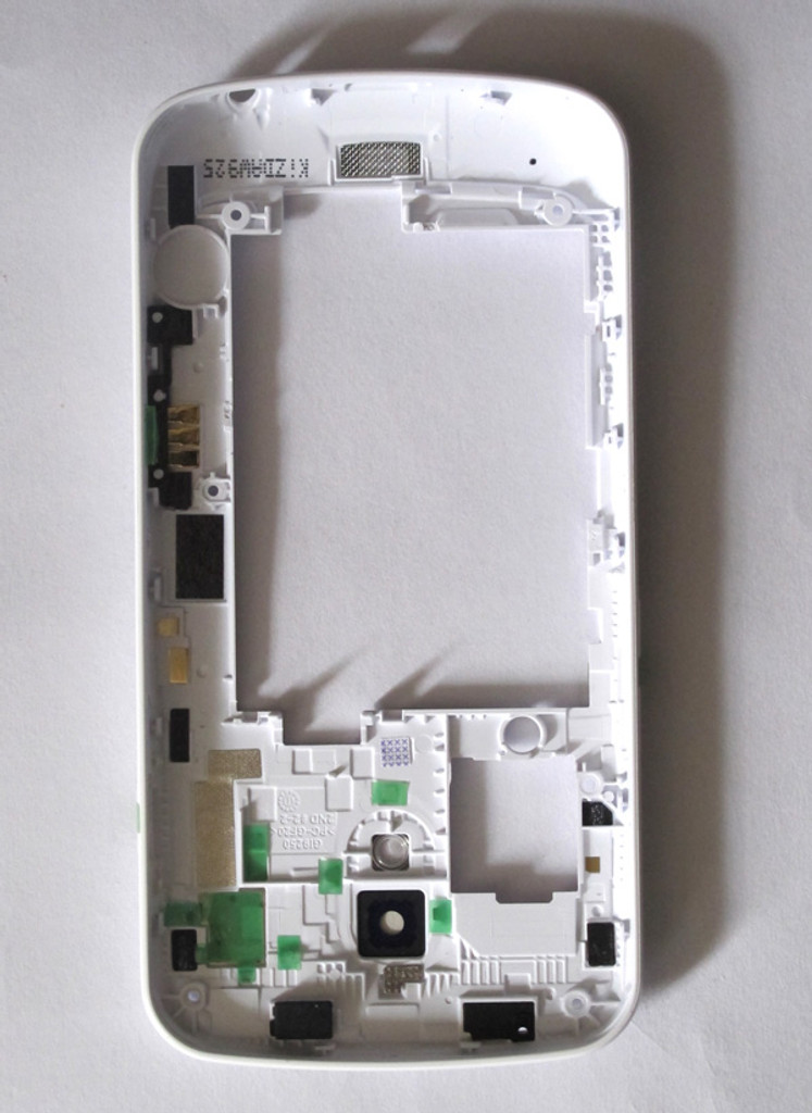 we can offer Samsung Galaxy Nexus I9250 Middle Cover -White