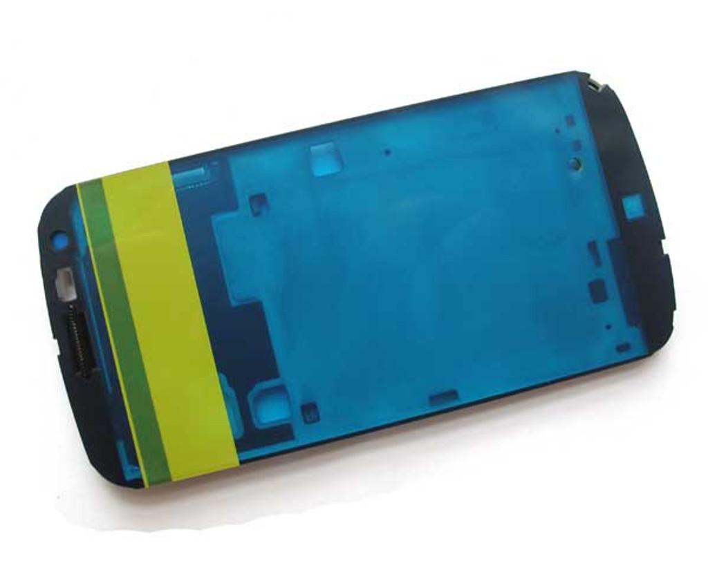 Samsung Galaxy Nexus I9250 Bezel for LCD Screen from www.parts4repair.com