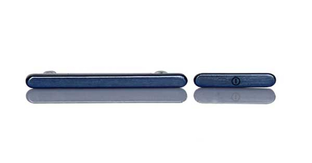 Samsung I9300 Galaxy S III Volume Button + Power Button -Blue from www.parts4repair.com