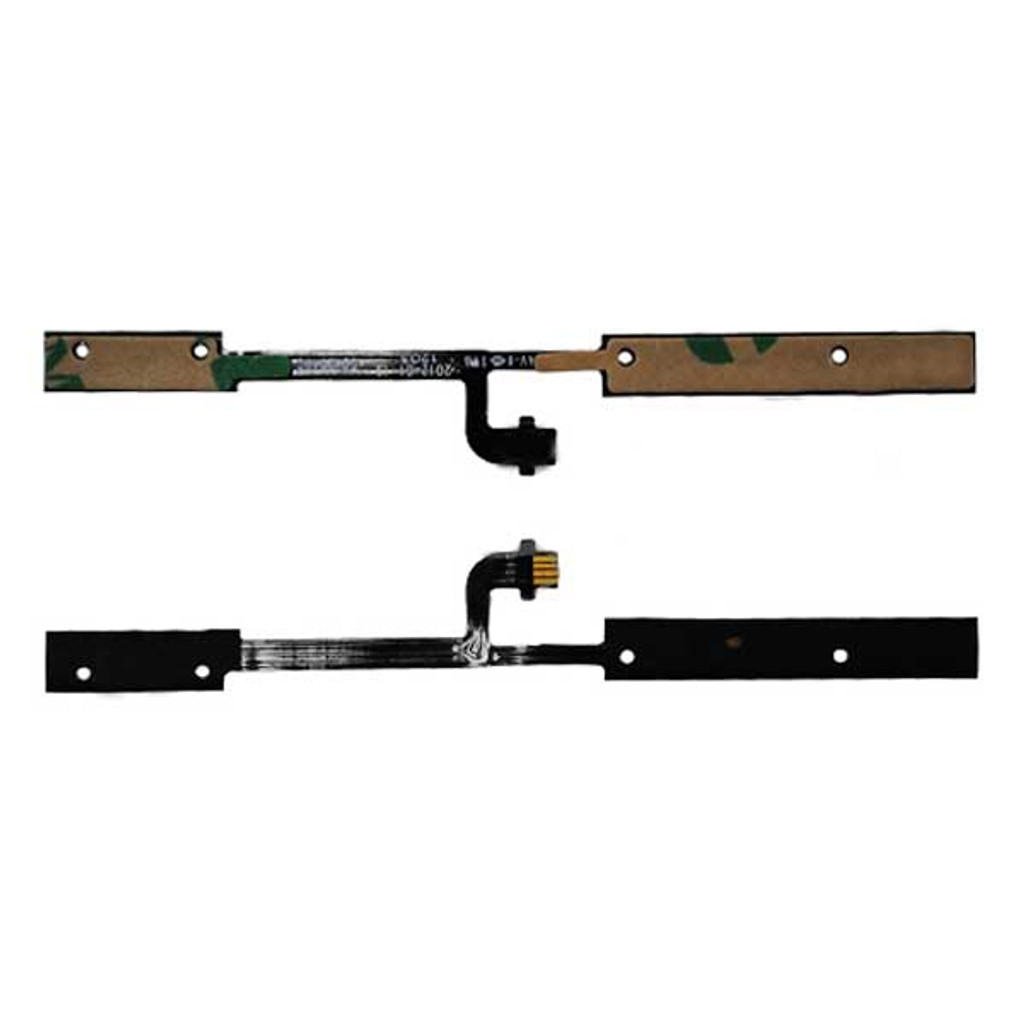 HTC One V Volume Flex Cable from www.parts4repair.com
